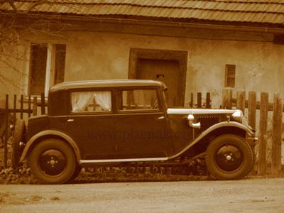 foto auto