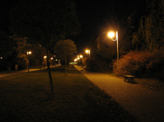 foto noční 2